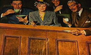 COURT IN THE ACT: CELEBRITIES ON THE JURY