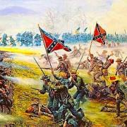 gettysburg intense