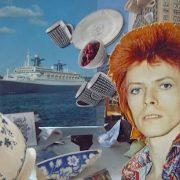 Bowie 43 smash