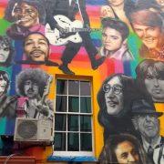 Lost legends of rock'n'roll