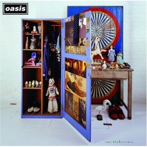 Oasis+Stop+The+Clocks+-+Sealed+379688