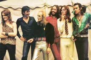 THE BIRTH OF ROXY MUSIC