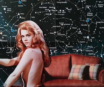 BECOMING BARBARELLA