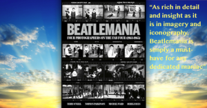BEATLES HISTORY UNEARTHED